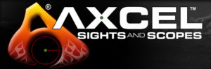 Axcel Archery Sights and Scopes