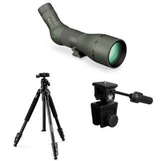 Vortex Optics Razor HD 27-60x85