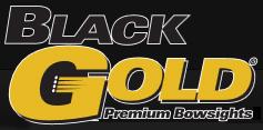 Black Gold Bow Sights