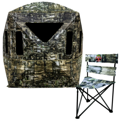 Primos Double Bull 270 Ground Blind 65151