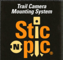Stic-N-Pic Trail Camera Mounts