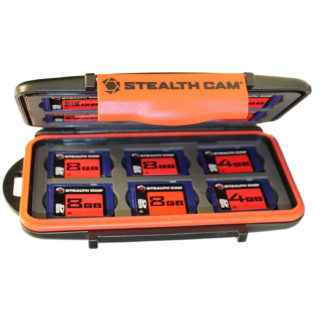 Stealth Cam HME SD Card Holder