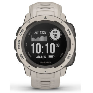 Garmin Instinct GPS Watch Tundra 010-02064-01