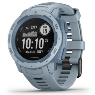 Garmin Instinct GPS Watch Sea Foam 010-02064-05