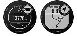 Garmin Instinct Watches GPS