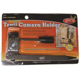 HME Products Trail Camera Holder Tree Mount HME-TCH-T