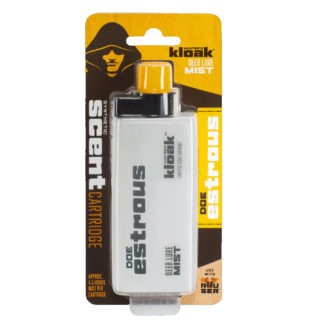 Hunters Kloak Estrus Doe Scent Cartridge
