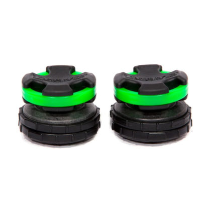Limbsaver Broadband Split Limb Dampener Green 4023