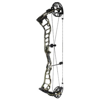 Prime Archery Logic CT3 Compound Bow