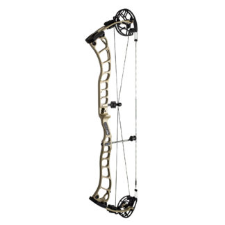 Prime Archery Logic CT9 Compound Bow