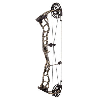 Prime Archery Logic Compound Bow