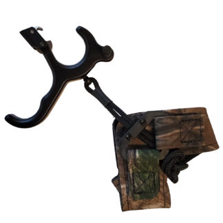 Scott Archery Release Longhorn Hunter Camo 6003-HU