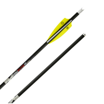 TenPoint Crossbow Pro Elite 400 Carbon Arrows Alpha-Nocks HEA-660-6