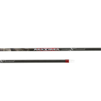 Carbon Express Maxima Hunter Arrows Bare Shafts 50675 50676 50677