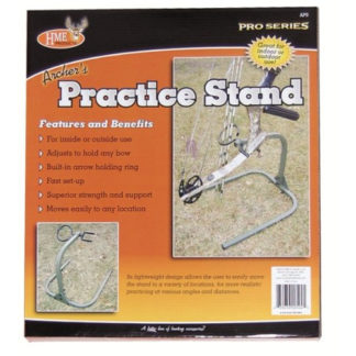 HME Products Archers Practice Stand HME-APS