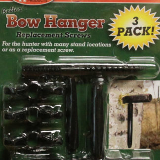 HME Products Better Bow Hanger Replacement Screws 3pk BHRS