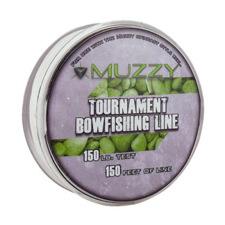 Muzzy Bowfishing Tournament Line 1076