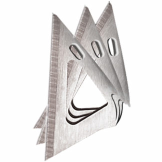Muzzy Broadhead Trocar Replacement Blades 308