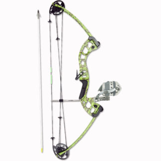 Muzzy Vice Bowfishing Kit 7905