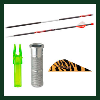 Arrows & Shaft Accessories