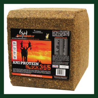Attractants & Supplements