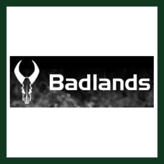 Badlands Clothing