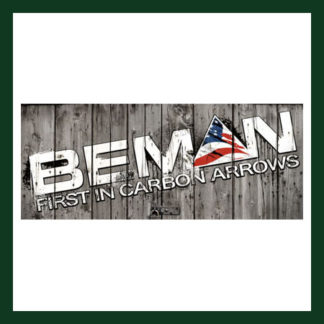 Beman Arrows