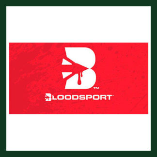 Bloodsport Arrows