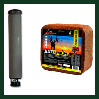 Feeders & Attractants