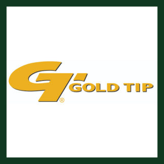 Gold Tip Arrows