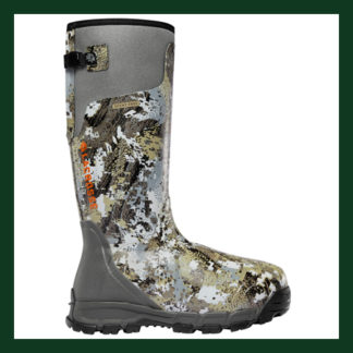 Sitka Boots