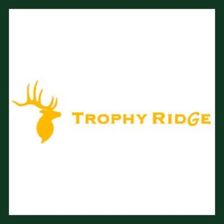Trophy Ridge Rests