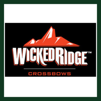 Wicked Ridge Crossbows