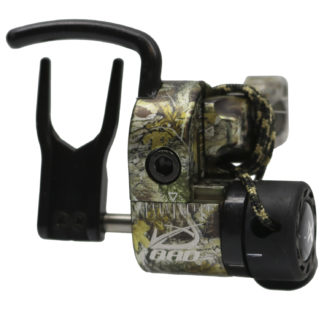 Quality Archery Designs UltraRest HDX Arrow Rest Realtree Edge Right Hand