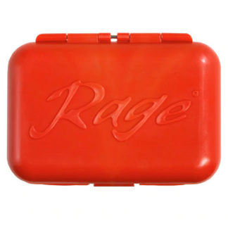 Rage Broadhead Cage Travel Case
