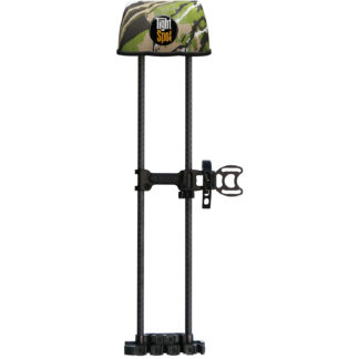 Tight Spot Quiver 5 Arrow Under Armour Ridge Reaper Forest Right Hand