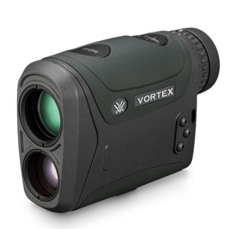 Vortex Optics Razor HD 4000 Laser Rangefinder LRF-250 Front