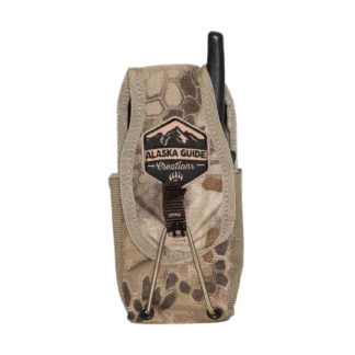 Alaska Guide Creations In-line Accessory Adapter Kryptek Highlander ILA-KRY