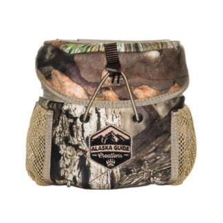 Alaska Guide Creations KISS Bino Harness Mossy Oak Break Up KS-MOBU