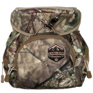 Alaska Guide Creations Denali ROK7 X56 Series Mossy Oak Break Up DEN-MOBU
