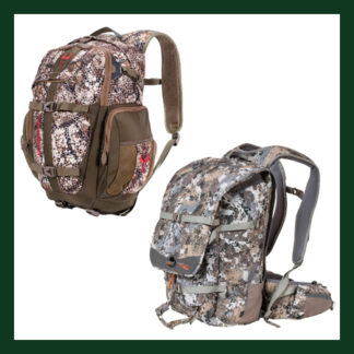 Backpacks & Hunting Bags