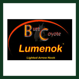 Lumenok Lighted Nocks
