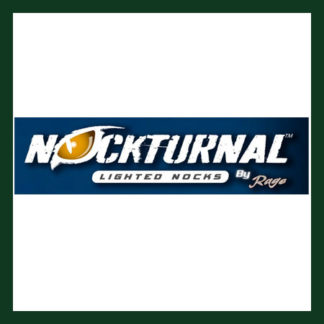 Nockturnal Lighted Nocks