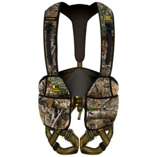 Hunter Safety System Hybrid Harness Elimishield Realtree HSS 510E