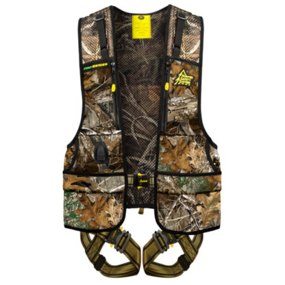 Hunter Safety System Harness with Elimishield HSS PRO