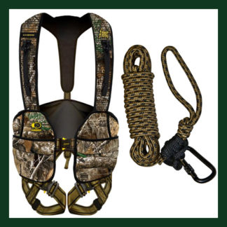 Safety Harness & Accessories