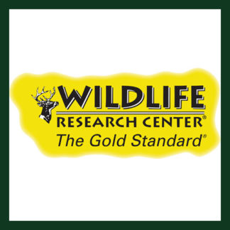 Wildlife Research Center Scents