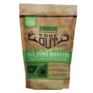 Primos Take Out Kill Zone Booster Food Plot Seed 58583