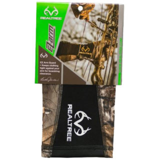 Realtree EZ Arm Guard Archery Bow Hunter 9994NC