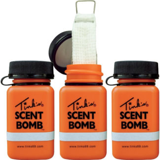 Tinks Scent Dispensers Scent Bombs 3pk W5841